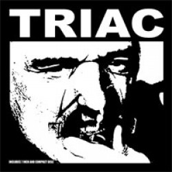 Triac – Blue Room