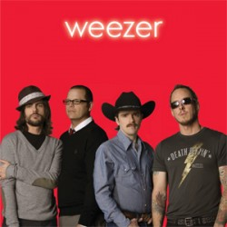 Weezer – Weezer (The Red Album)
