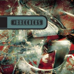 The Breeders – Mountain Battles
