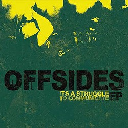 Offsides – It's a Struggle to Communicate