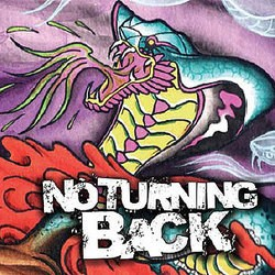 No Turning Back – Stronger