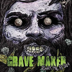 Grave Maker – Bury Me at Sea