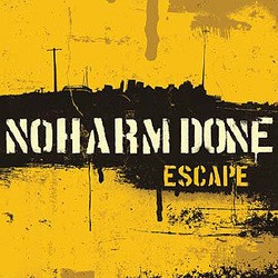 No Harm Done – Escape