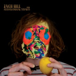 Zach Hill – Astrological Straits