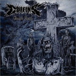 Coffins – Buried Death