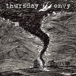 Thursday / Envy – Split