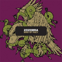 Zozobra – Bird of Prey