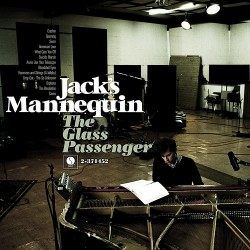 Jack's Mannequin – The Glass Passenger