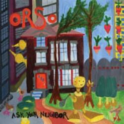 ORSO – Ask Your Neighbor