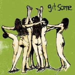 Git Some – Cosmic Rock