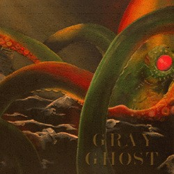 Gray Ghost – Gray Ghost
