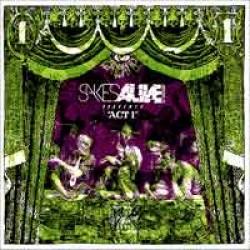 Sakes Alive!! – Act I