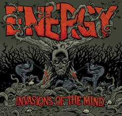 Energy – Invasions of the Mind