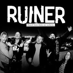 Ruiner – I Heard These Dudes are Assholes