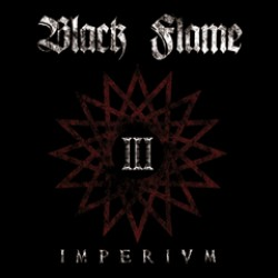 Black Flame – Imperivm