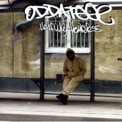 Oddateee – Halfway Homeless