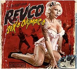 RevCo – Sexo Olympico