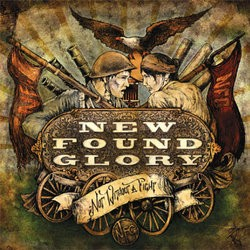 New Found Glory – Not Without a Fight