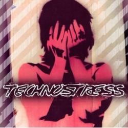 Technostress – Technostress