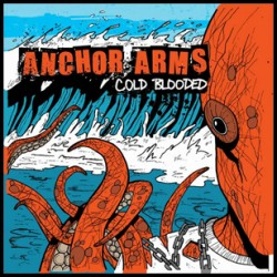 Anchor Arms – Cold Blooded
