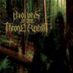 Wolves in the Throne Room – Malevolent Grain