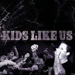 Kids Like Us – The 80s are Dead (Reissue)