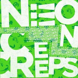 O Pioneers!!! – Neon Creeps