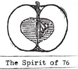 The Spirit of 76 – The Spirit of 76
