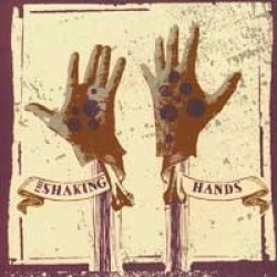 The Shaking Hands – The Shaking Hands
