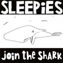 Sleepies – Join the Shark