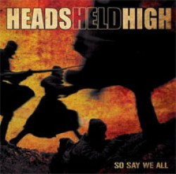 Heads Held High – So Say We All