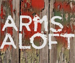 Arms Aloft – Comfort at Any Cost
