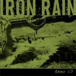Iron Rain – Demo