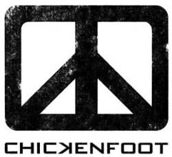 Chickenfoot – Chickenfoot