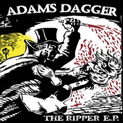 Adams Dagger – The Ripper