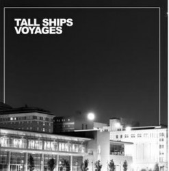 Tall Ships – Voyages