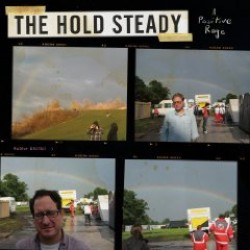 The Hold Steady – A Positive Rage