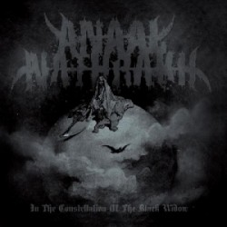 Anaal Nathrakh – In the Constellation of the Black Widow