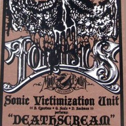 Forensics Sonic Victimization Unit – Deathscream