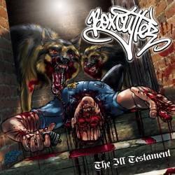 Boxcutter – The Ill Testament