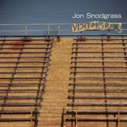 Jon Snodgrass – Visitor's Band