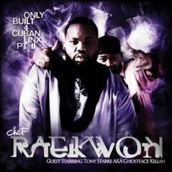 Raekwon – Only Built 4 Cuban Linx... Pt. II