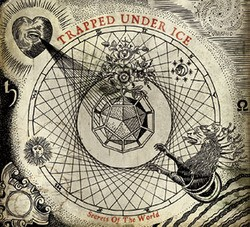 Trapped Under Ice – Secrets of the World