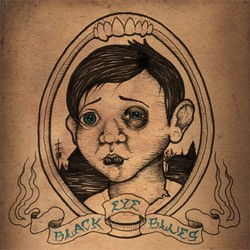Lewd Acts – Black Eye Blues