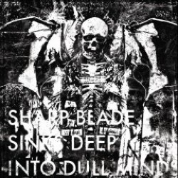 Defeatist – Sharp Blade Sinks Deep into Dull Minds