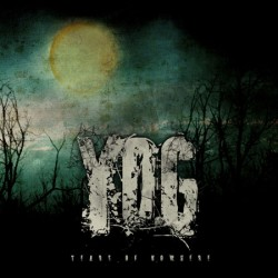 Yog – Years of Nowhere