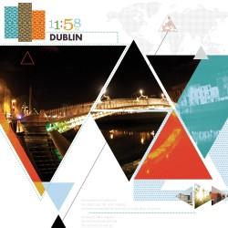 Bane – Dublin 11:58 PM