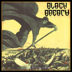 Black Breath – Razor to Oblivion