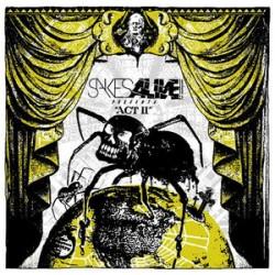 Sakes Alive!! – Act II