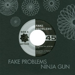 Fake Problems / Ninja Gun – Split